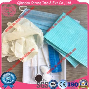Ce Approval Sterile Medical Disposable Dental Oral Instrument Kit pictures & photos