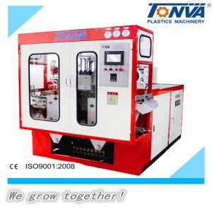 2L Double Station Blow Molding Machine (TVD-2L) pictures & photos
