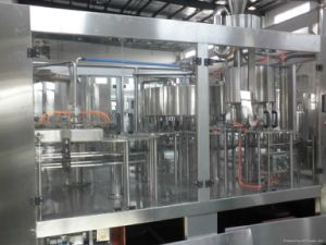 Rcgf Series Fully Automatic Beverage Filling Machine pictures & photos