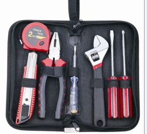 6PCS Promotional Tool Bag Set (FY1006B2) pictures & photos