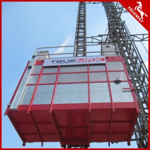 General Hoist Building Hoist (SC Series) pictures & photos