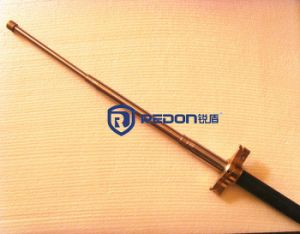 Strong Self Defense Police T Baton (RD-015) pictures & photos