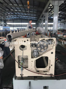 Haijia Water Jet Loom of Strict Assembly pictures & photos