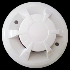 Conventional Optical Smoke Detector with Ce (ES-5010OSD) pictures & photos