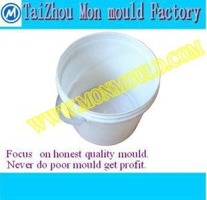 Plastic Handle Paint Pot Mould pictures & photos