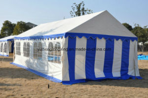 Manufacturer of Different Designs and Sizes Wedding Marquee Tents, Aluminum Frame PVC Tent. pictures & photos