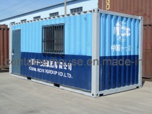 Container Office (CO002) pictures & photos