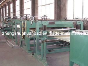 Glass Fiber Reinforced Composite Sheet Machine