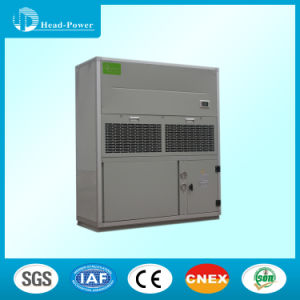 Water-Cooling Packaged Vertical Unit AC pictures & photos