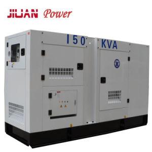 Cummins Engine Super Silent Diesel Generator (CDC150kVA) pictures & photos