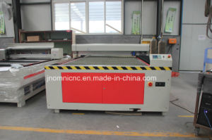 New Design Metal Cutting Laser Machine