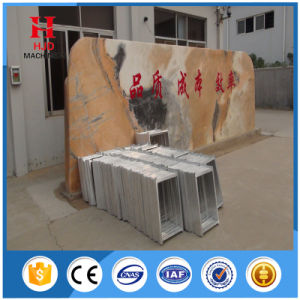 Silk Screen Printing Mesh Aluminium Block Frame pictures & photos