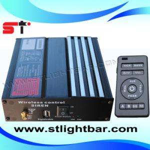 300W 2-Ways Car Siren Speaker