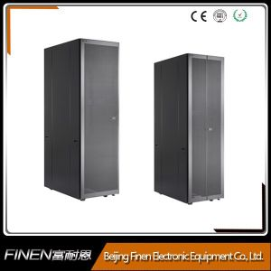42u Free Standing Networking Cabinet 600mm Width pictures & photos