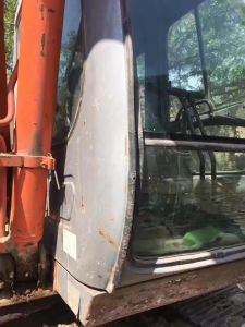 Cheap Used Hitachi 120 Excavator /Hitachi Zx120 Excavator for Sale pictures & photos