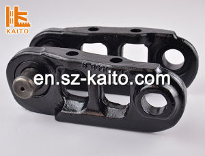 Road Construction Machinery Crawler Track Chain Link pictures & photos