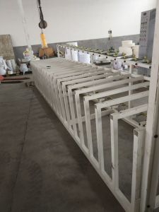 Paper Core Tube Making Machine pictures & photos
