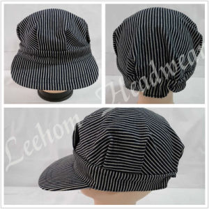 New Fashion Popular Train Engineer Cap pictures & photos