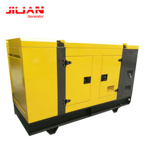Cdp30kVA Super Silent  Diesel Generator with Perkin Engine pictures & photos