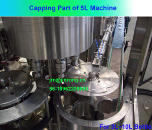 High Quality 5L 7L 10L Water Filling Machine pictures & photos