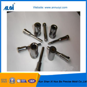 China Customed Precision Tungsten Carbide Plastic Mold Parts pictures & photos