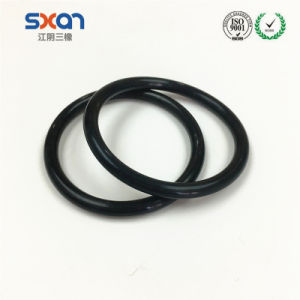 Freon Resistant HNBR O-Rings Rubber Ring pictures & photos