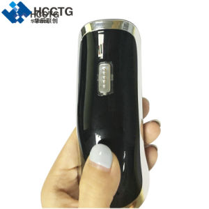 Supermarket Bluetooth Barcode Scanner (Hm2-Qr-B) pictures & photos