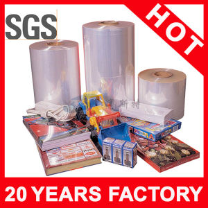 PE Shrink Wrap Film (YST-PS-003) pictures & photos