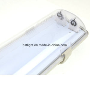 High Power 1200 2X36W PC PC IP56 Waterproof Floor LED Light pictures & photos