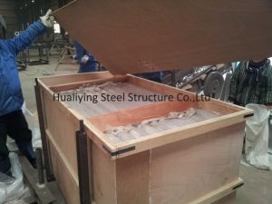 Steel or Stainless Steel Node pictures & photos