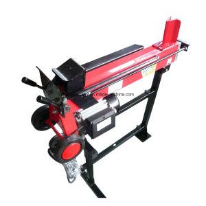 5t Wood Splitter, Mini Wood Splitter, Cheap Wood Splitter pictures & photos