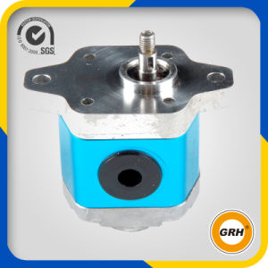1PF Aluminum High Pressure Gear Pump hydraulic Oil Pump pictures & photos
