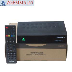 Enigma2 Linux IPTV Box Zgemma I55 pictures & photos