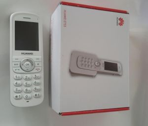 Huawei Ets3 Cordless Phone WCDMA900/2100MHz, GSM900/1800MHz pictures & photos