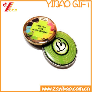 2017 Metal Coin for Gifts with Print Logo (YB-LY-C-25) pictures & photos
