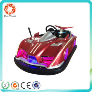 One Player Arcade Machine Battery Bumper Car pictures & photos