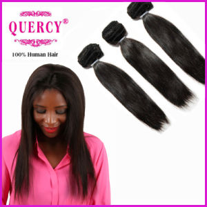 2017 Top Quality 8A Wholesale Peruvian Human Hair (ST-002b) pictures & photos