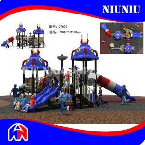 Sed Kids Children Commercial Outdoor Playground pictures & photos
