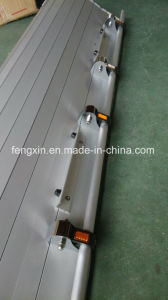 Fire Protection Aluminium Alloy Roll up Door for Special Vehicles pictures & photos