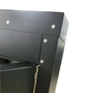 Stamping Part of SGCC Mail Box with Powder Coated pictures & photos