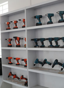 3.0ah Li-ion Cordless Impact Wrench (HD1606A) pictures & photos