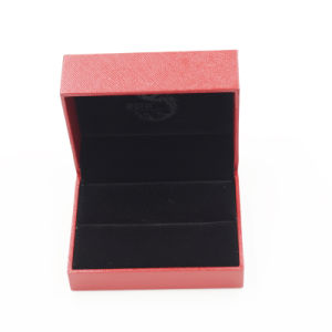 Custom Ring Jewellery Jewelry Diamond Display Box (J37-A6) pictures & photos