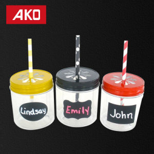 Lovely Little Girl Little Boy Cute Stickers Label Customized Accepted Food Labels pictures & photos