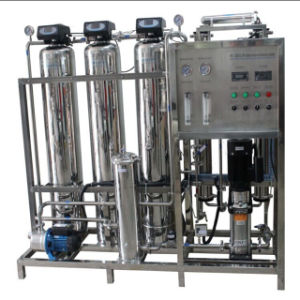 Kyro-500L/H Factory CE Approved Industrial Reverse Osmosis Water Treatment Purifier pictures & photos