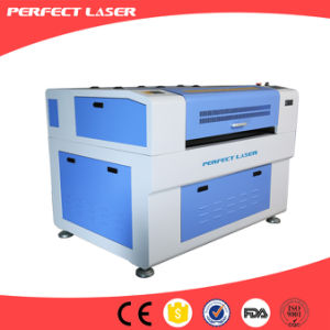 Acrylic / Plastic / Wood / PVC Board / CO2 Laser Cutter pictures & photos