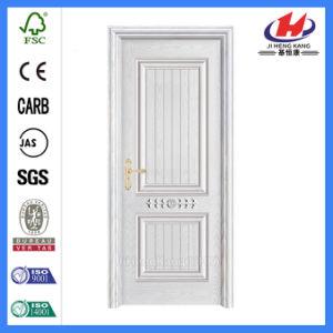 Craftsman New Design Luxury Solid Wooden Door pictures & photos