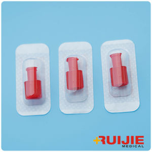 Disposable Medical Stopper Combi Stopper pictures & photos