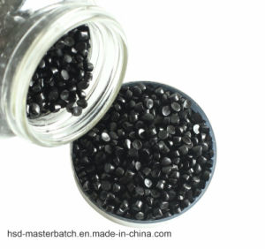 Black Masterbatch for Pine/Film and Automobile Industry pictures & photos