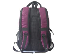 Lady Travel Sports Bag Laptop Tablet Sleeve Computer Backpack pictures & photos