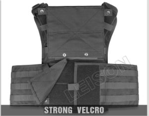1000d Nylon Reinforced Plate Carrier for Army and Police pictures & photos